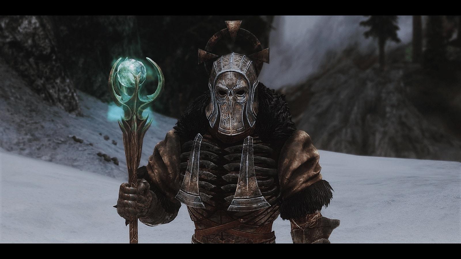 Witcher 3 Caranthir Armor | Ведьмак 3 - Броня Карантира