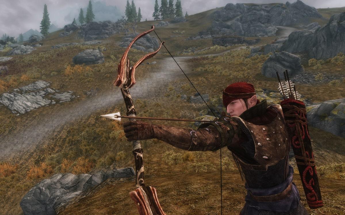 Scoiatael Weapons | Оружие Скоятаэлей
