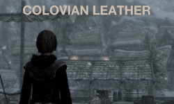 Colovian Leather | Коловианская кожа