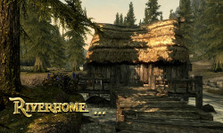 Riverhome-riverwood | Дом у реки