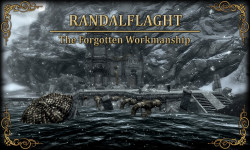 Randalflaght - The Forgotten Workmanship | Забытое мастерство