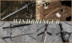 Windbringer | Виндбрингер