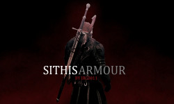 Sithis Armour and Blades | Броня и клинки Ситиса