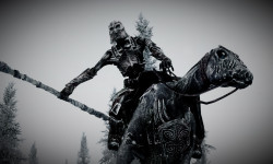 SSE - Draugr Cavalry - Mihail Monsters and Animals | Кавалерия драугров