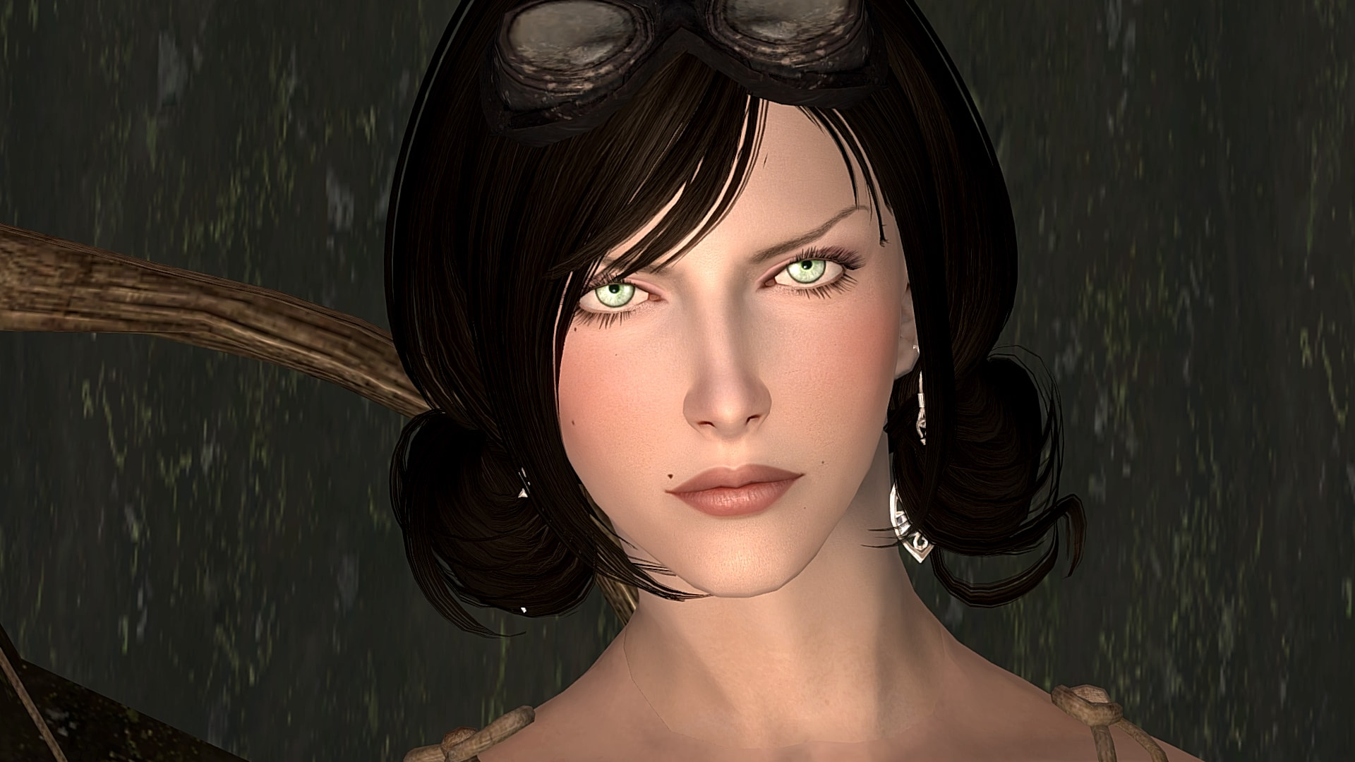 female_facial_animation skyrim