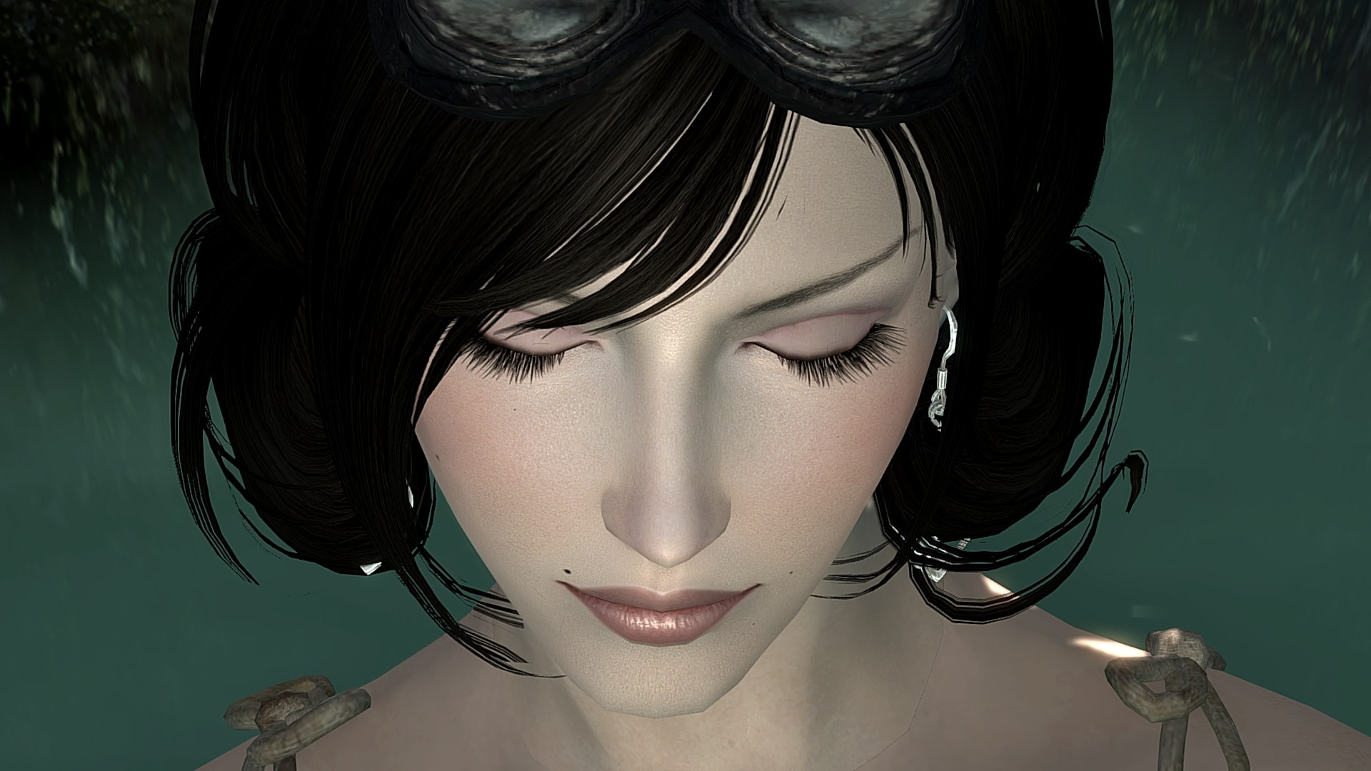 female_facial_animation