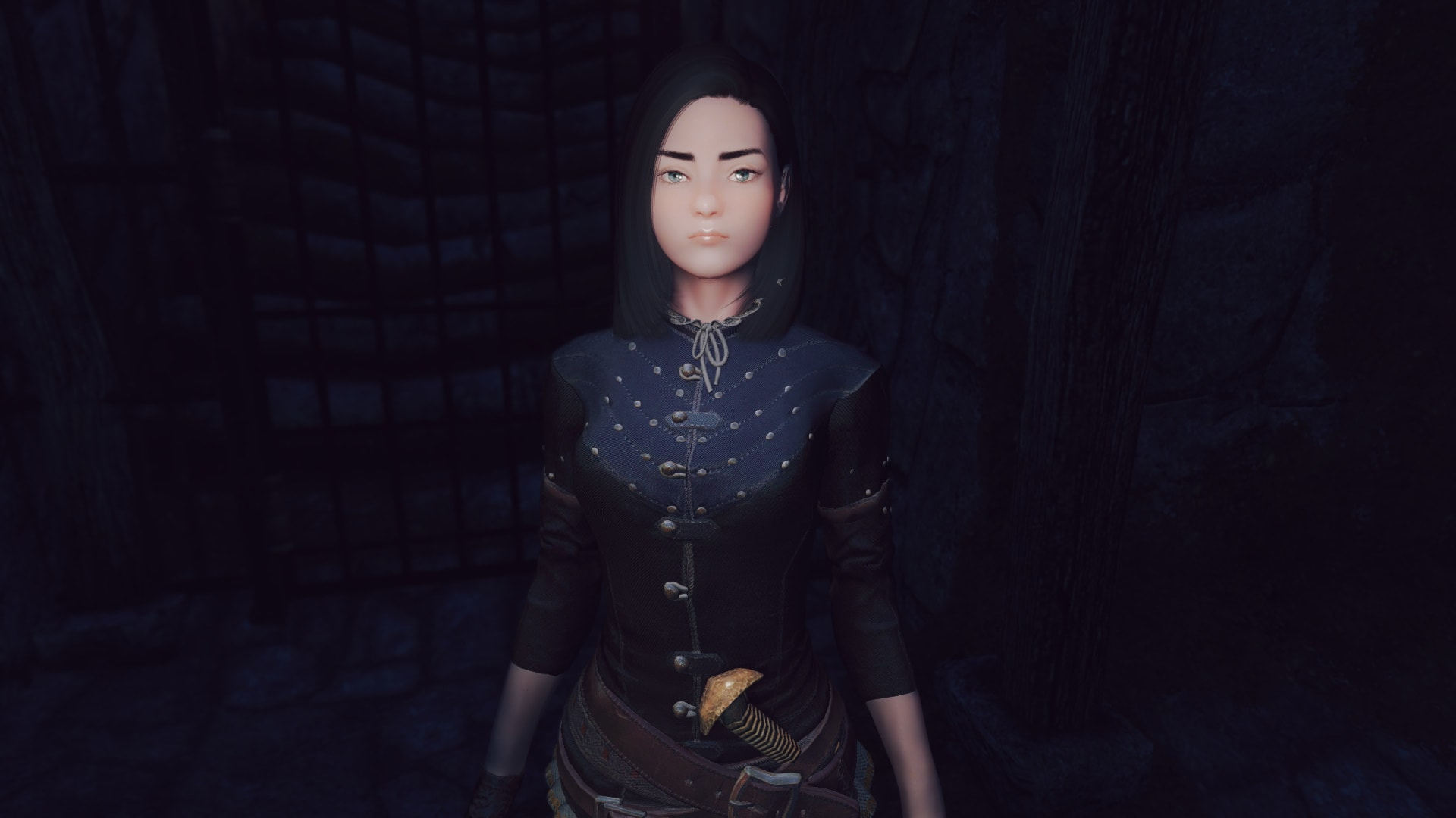 arya game of thrones skyrim