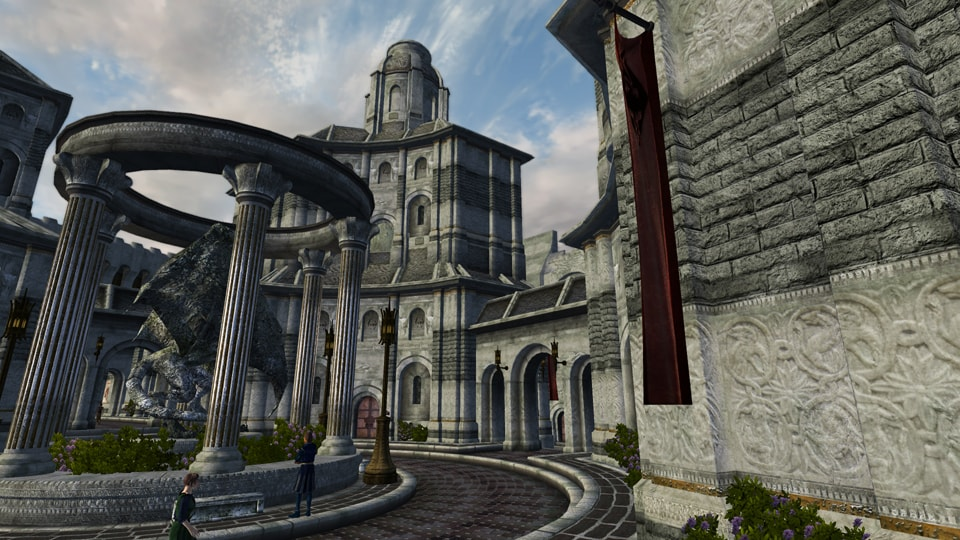 imperial city reloaded