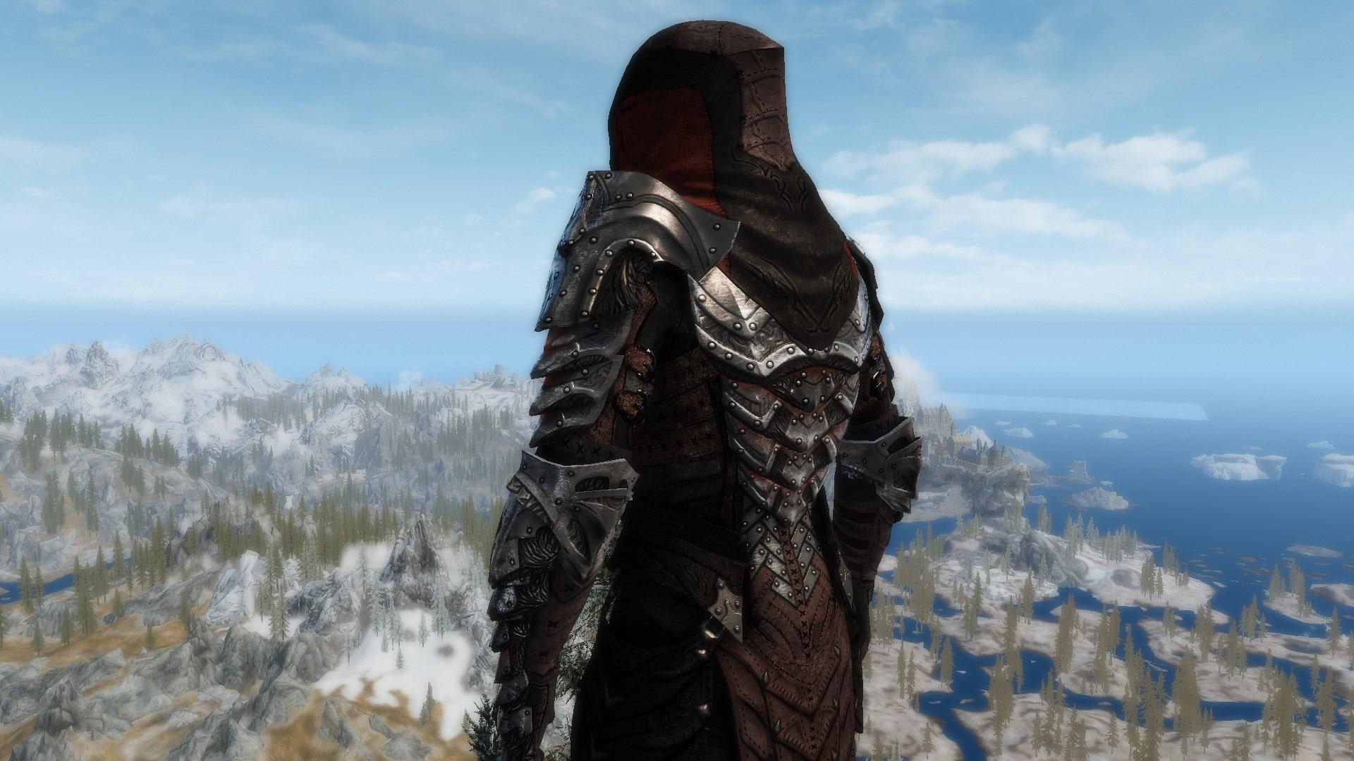 kynreeve armor