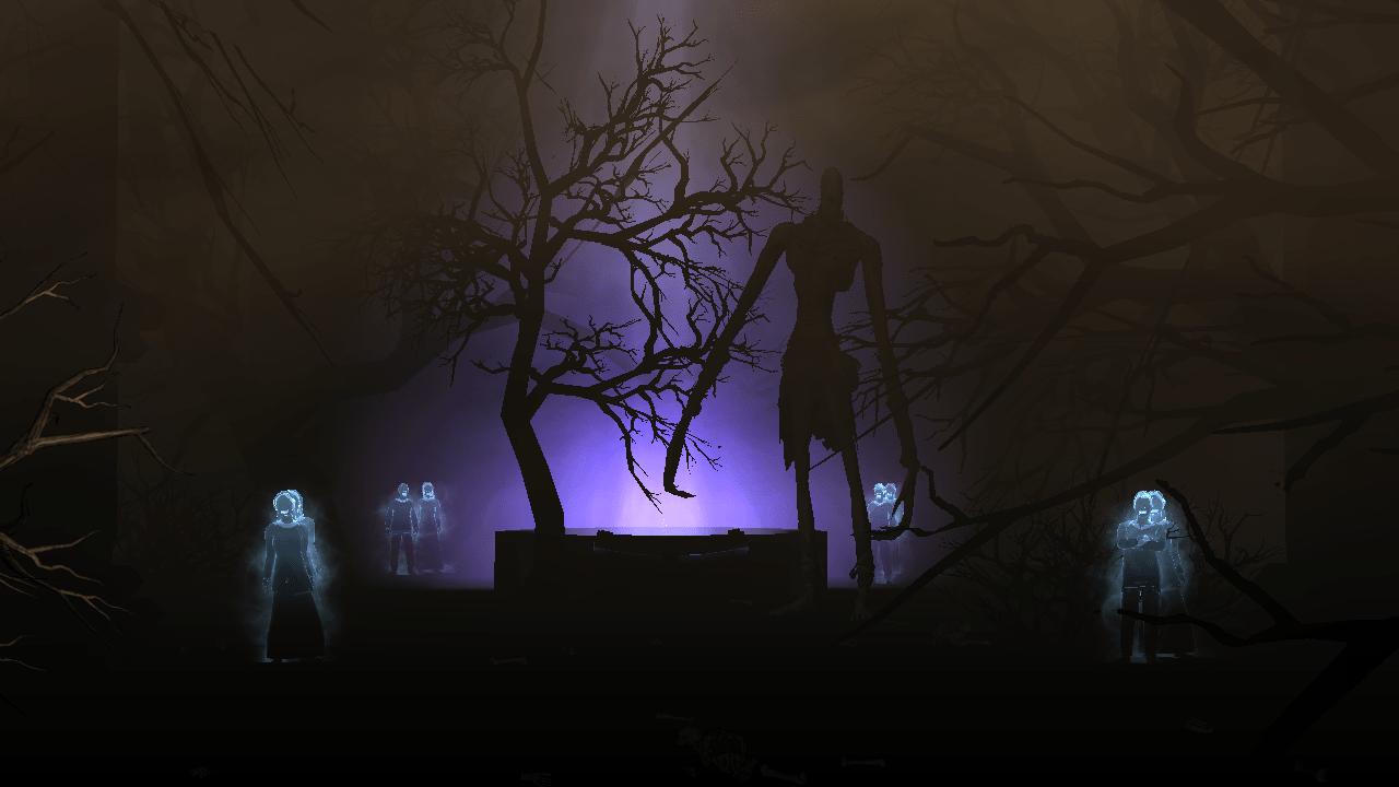 Slender Man - Halloween Special