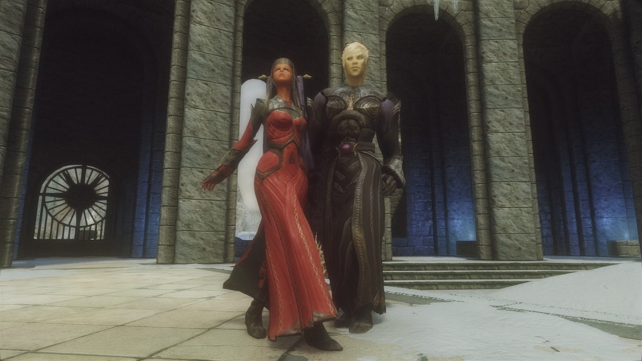 tribunal robes skyrim