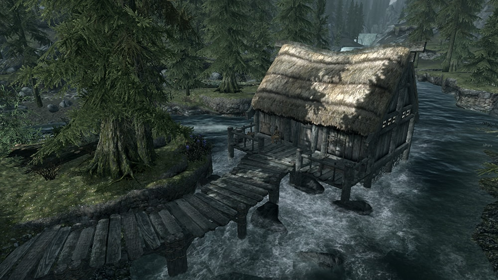 Riverhome-riverwood